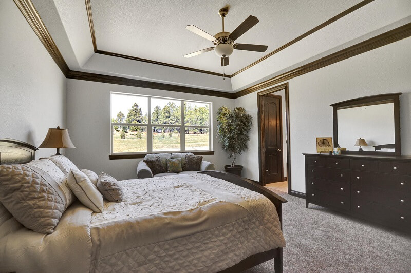 The Foxwood by Jayden Homes