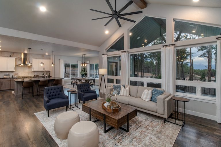 The Rampart by Jayden Homes