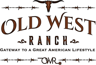 New homes Old West Ranch
