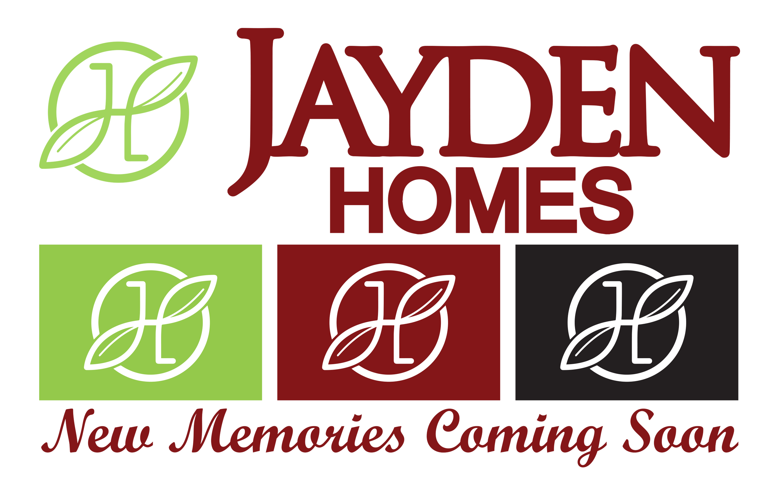 Colorado Springs Custom Homes by Jayden Homes