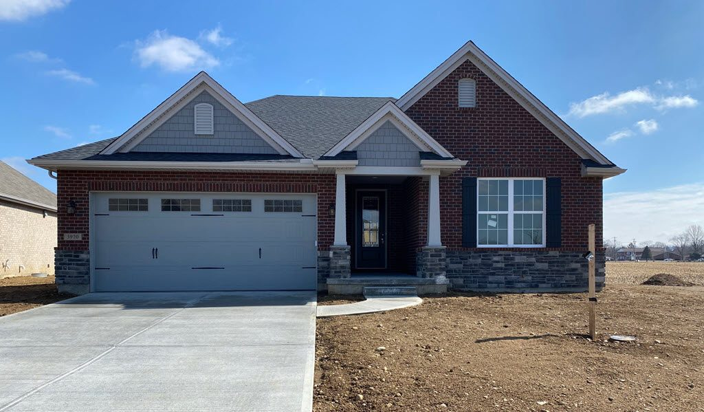 Schmidt Builders - New homes in Ross Township