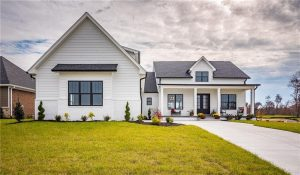 New Homes in Edgewood Village - Infinity Built Homes