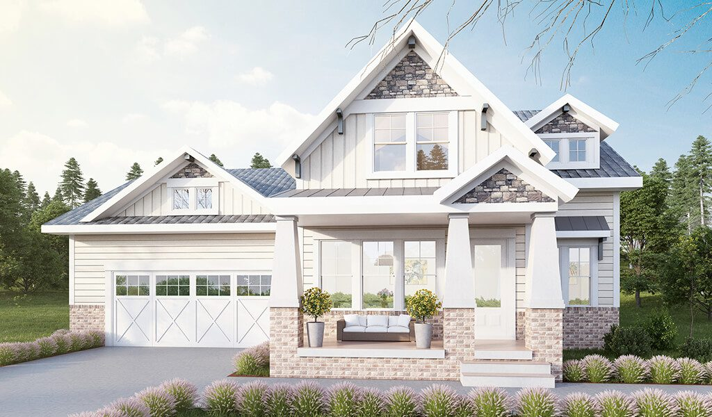 The St James by Infinity Homes and Development