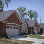 Southern Indiana new homes