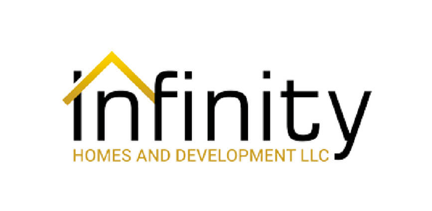 Infinity Homes and Development Logo