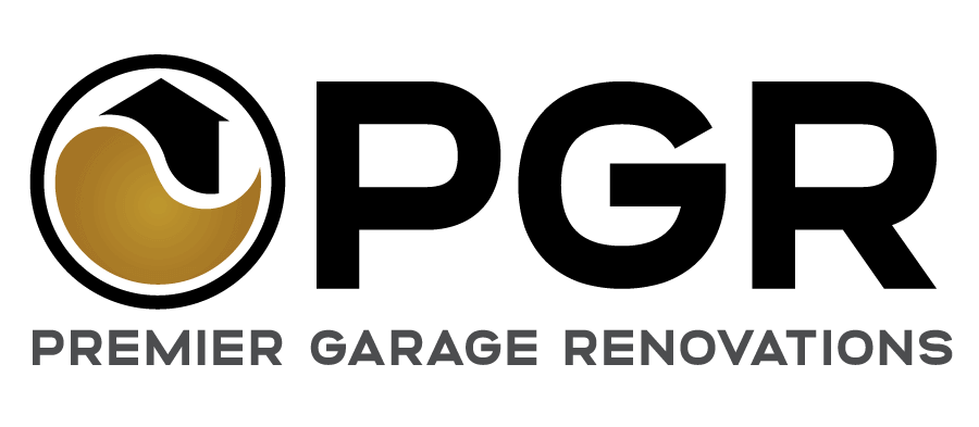Premier Garage Renovations logo