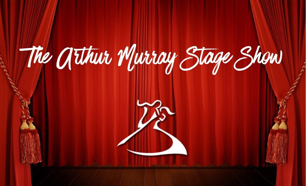 The Arthur Murray Stage Show: What a Wonderful World