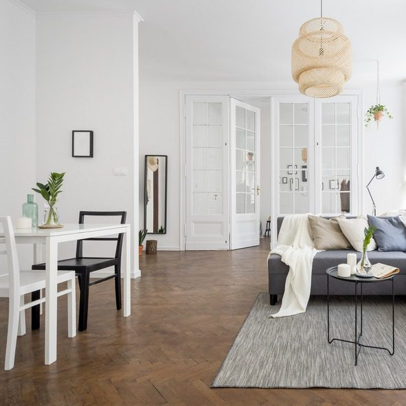 Flooring To Help Your House Stay Cooler